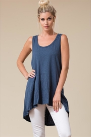 Love in  Tunic Tank Top - Product Mini Image