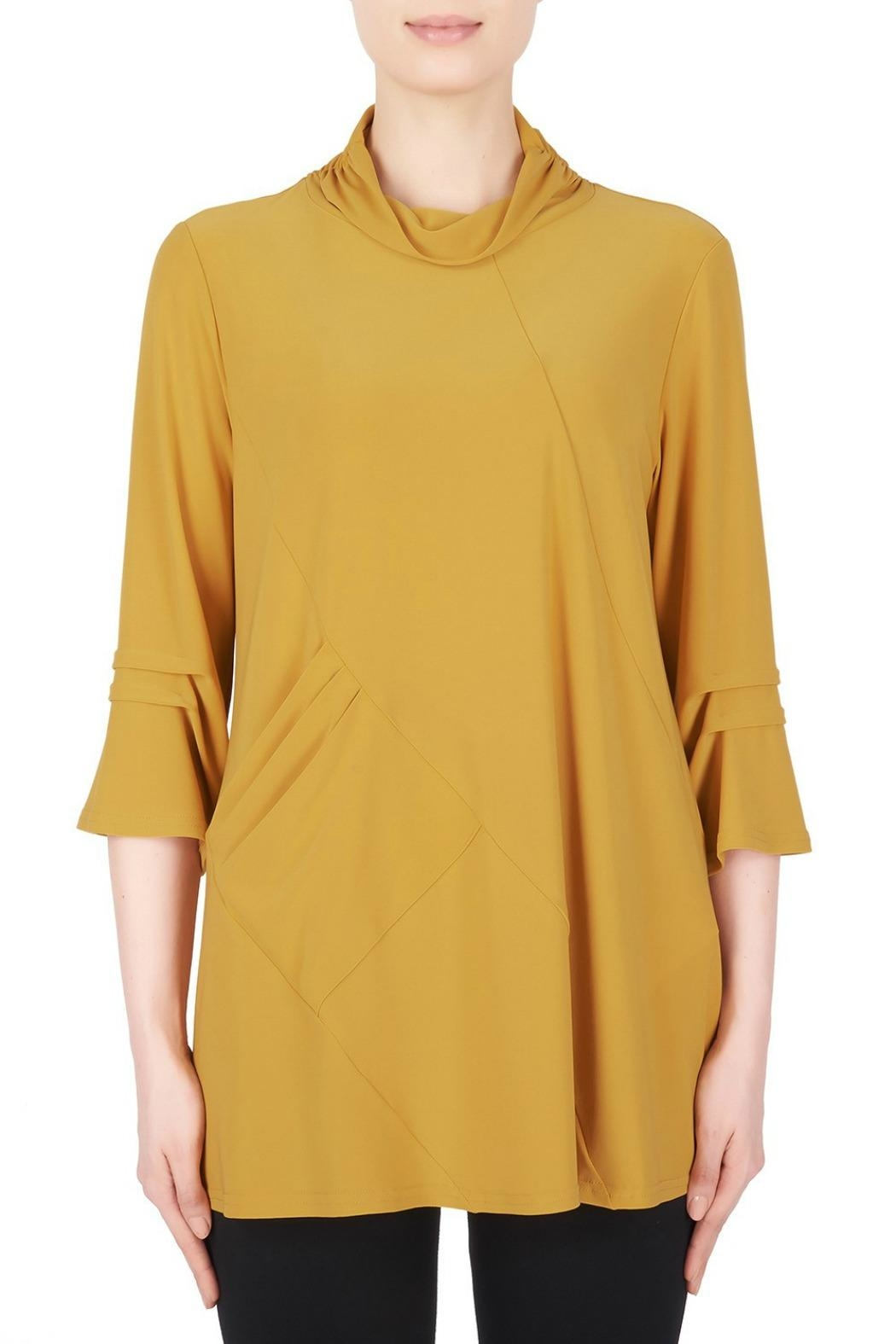 Joseph Ribkoff Tunic Top - Front Cropped Image