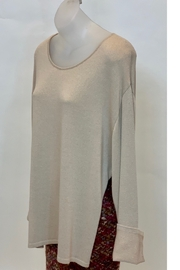 Dominique TUNIC TOP - Side cropped
