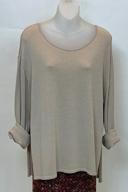 Dominique TUNIC TOP - Front cropped