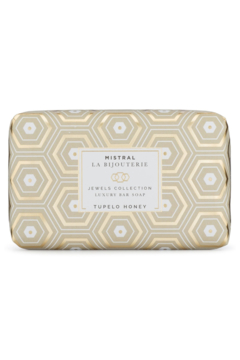 Shoptiques Product: TUPELO HONEY LA BIJOUTERIE BAR SOAP