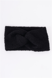 Tasha Apparel turban twist winter headband - Product Mini Image