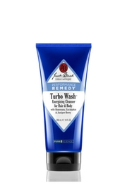 Jack Black Turbo Body&Hair Cleanser - Product Mini Image