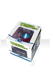 Mindscope Turbo Twister Red - Product Mini Image