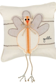 Mud Pie Turkey Pillow Wrap - Product Mini Image