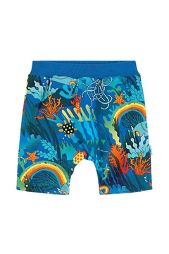 Shoptiques Product: Turkish-Sea 'Toyo' Reversible-Shorts