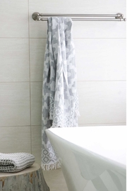 Pokoloko Turkish Towel in Palace Grey - Product Mini Image