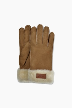Ugg Turn Cuff Glove - Product List Image