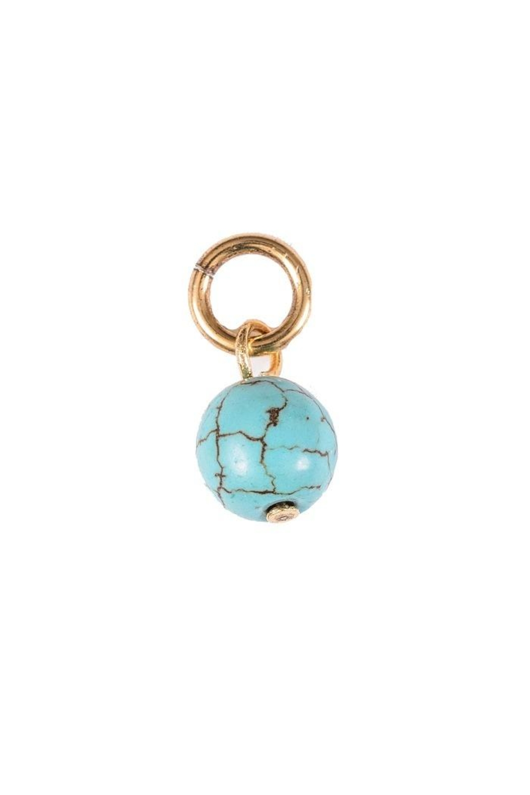 Beaucoup Designs Turquoise Charm - Main Image