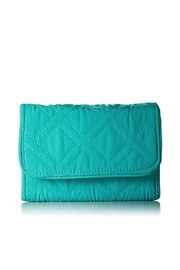 Vera Bradley Turquoise Sea Riley - Product Mini Image