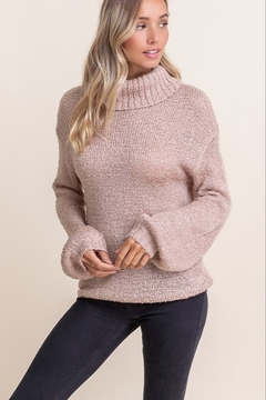 Shoptiques Product: Turtle Neck Sweater
