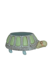 Allen Designs Studio Turtle Planter - Product Mini Image