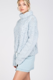 Unknown Factory Turtleneck Swater - Product Mini Image
