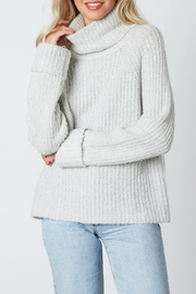 Cotton Candy LA Turtleneck sweater - Product Mini Image