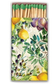 Michel Design Works Tuscan Grove Matches - Front cropped
