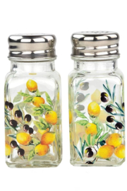 Michel Design Works Tuscan Grove Salt & Pepper Set - Product Mini Image