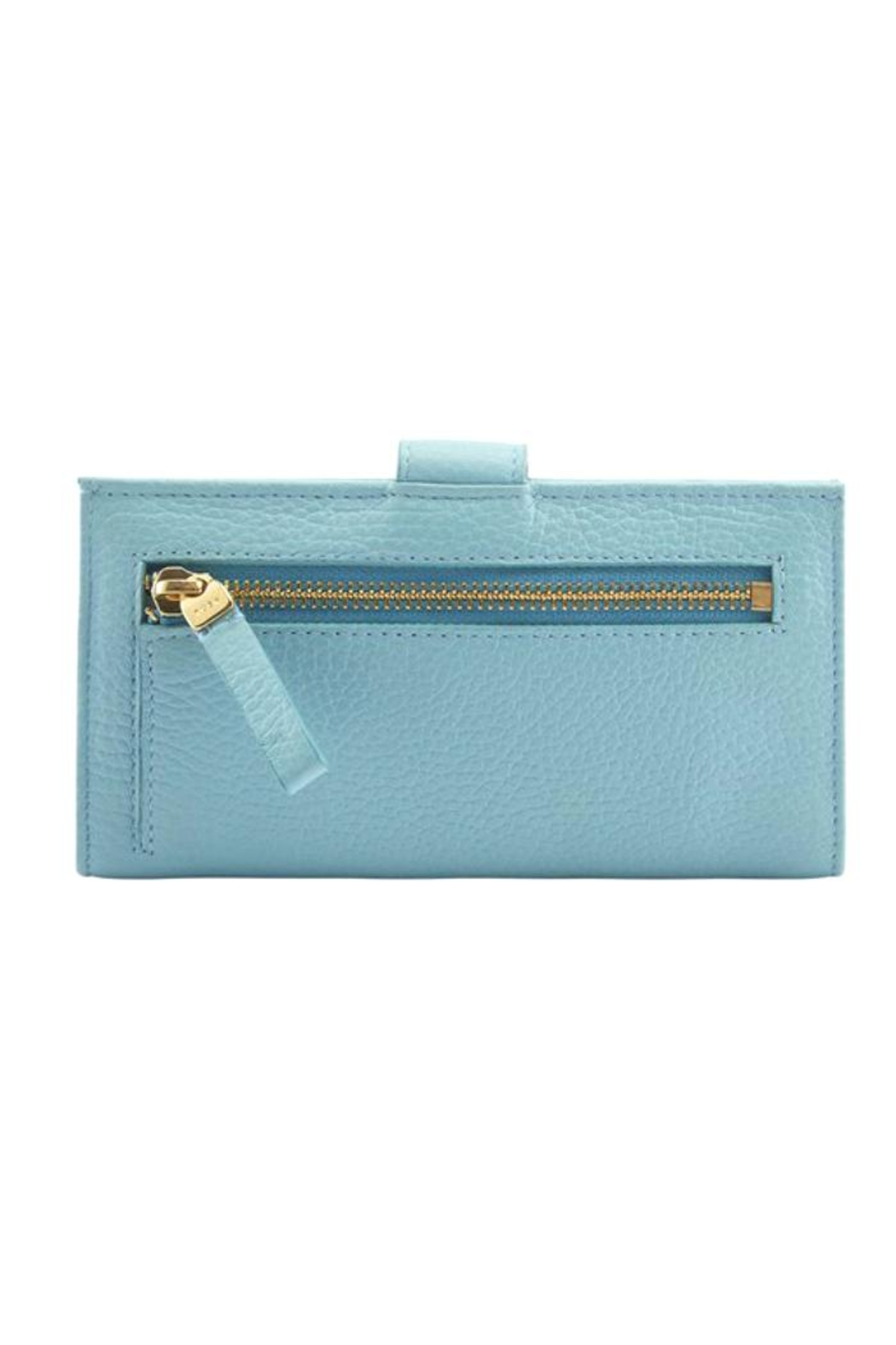 tusk Ascot Slim-Clutch Wallet - Front Full Image
