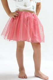 PPoT Kids Tutu Pink Skirt - Front cropped