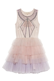 Tutu Du Monde Miss Violette Dress - Front cropped