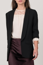 Margaret O'Leary Tux Jacket - Product Mini Image