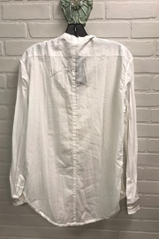 Umit Unal  Tux shirt - Front full body
