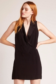 BB Dakota Tuxedo Dress - Product Mini Image