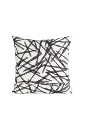 canfloyd Tuxedo Print Pillow - Product Mini Image