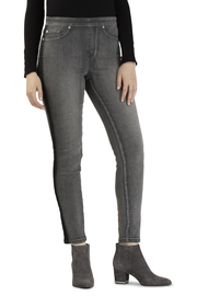 Tribal Tuxedo Stripe Jean - Product Mini Image