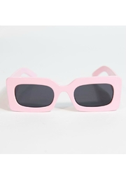 AJ Morgan Tv Sunglasses - Product Mini Image