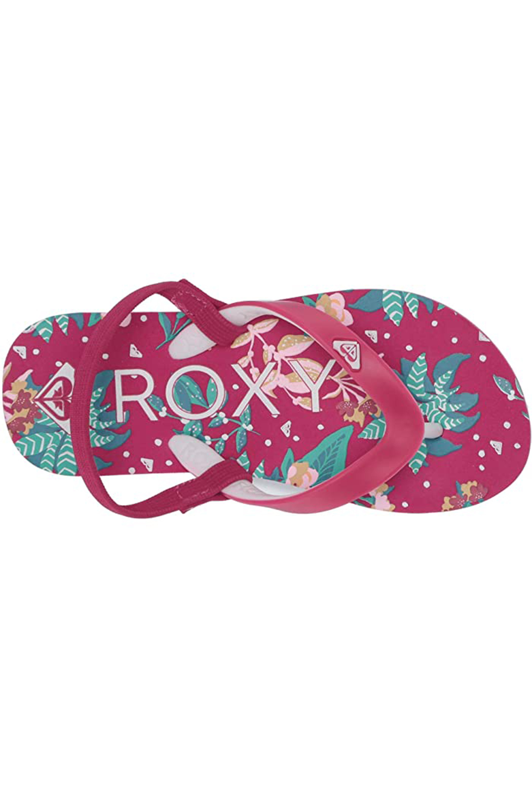 Roxy TW Tahiti VI Flip Flop With Backstrap - Main Image