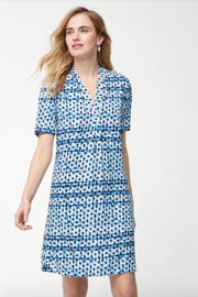 Tommy Bahama TW615708 - Dot Matrix Dress - Product Mini Image