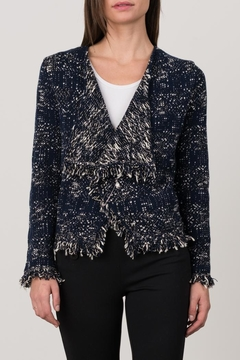 Margaret O'Leary Tweed Jacket - Product List Image