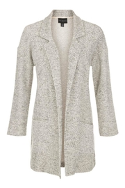 Tribal Tweed Knit Duster - Product Mini Image