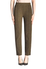 Joseph Ribkoff Tweed-Look Pant - Product Mini Image