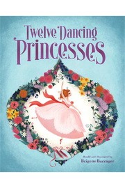 Chronicle Books Twelve Dancing Princesses - Product Mini Image