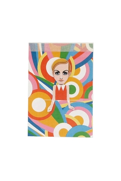 noodoll Twiggy Icon Pocketbook - Product List Image
