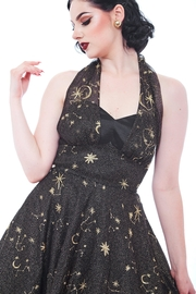 Rebel Love Clothing Twilight Dress - Side cropped