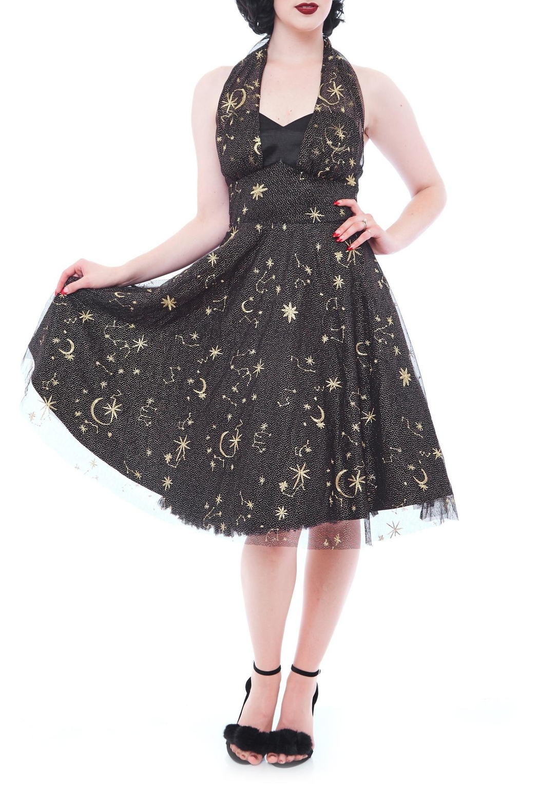 Rebel Love Clothing Twilight Dress - Main Image