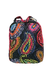 Vera Bradley Twilight Paisley Lunch-Bunch - Product Mini Image