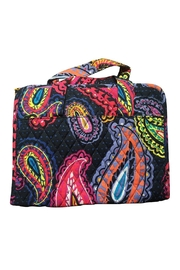 Vera Bradley Twilight Paisley Travel-Organizer - Product Mini Image
