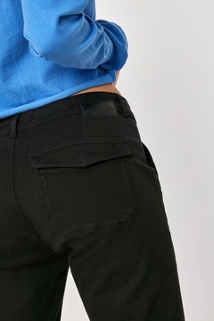 Mavi Jeans Twill Cargo Jean - Alternate List Image