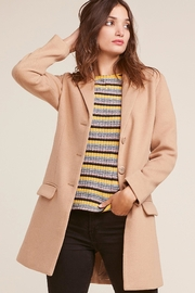 BB Dakota Twill Coat - Product Mini Image