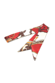 Cthrupurses Twilly Scarf Tie - Front cropped