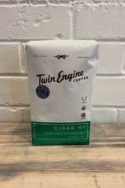 Twin Engine Coffee Cigar No 1 - Product Mini Image