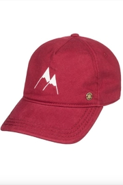 Roxy Twin Peaks Cap - Product Mini Image