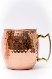Twine Copper Barware - Product Mini Image
