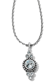 Brighton Twinkle Fancy Necklace JM1831 - Product Mini Image