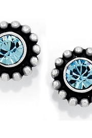 Brighton Twinkle Mini Post Earrings J20496 - Product Mini Image