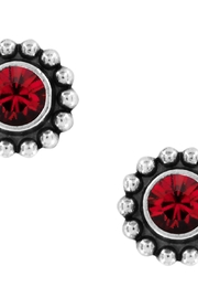 Brighton Twinkle Mini Post Earrings J20497 - Product Mini Image