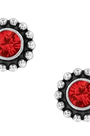 Brighton Twinkle Mini Post Earrings J2049A - Product Mini Image